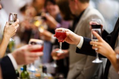 Певна доза алкоголю може просунути вас у кар'єрі
