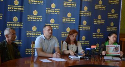 СБУ Буковини переслідує меценатів, - лист волонтерів до Порошенка