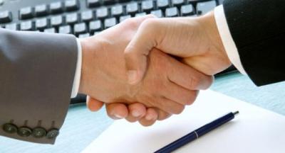 Про бізнес-партнерів можна дізнатися на сайті податківців