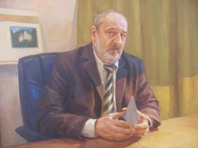 У Чернівцях помер директор художньої школи