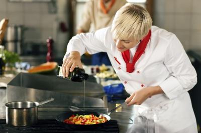 Якість їжі залежить від посуду