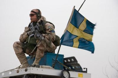 """Росія погрожує """"контрзаходами"""", у разі вступу Швеції до НАТО"""