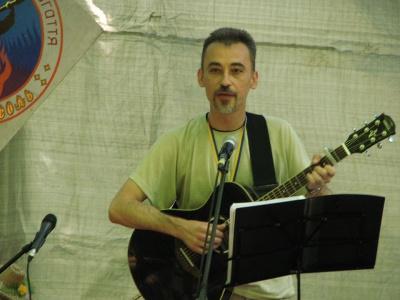 Двоє буковинців стали лауреатами фестивалю авторської пісні