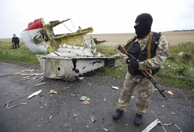 Звіт щодо збитого на Донбасі Боїнга представлять до 10 серпня