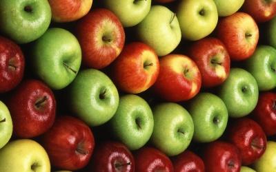 Подешевшання яблук на Буковині прогнозують через два тижні