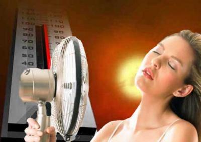 У середу на Буковині знову прогнозують спеку