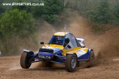 Буковинський автогонщик став третім на чемпіонаті України
