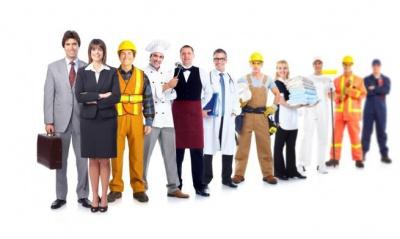 У Чернівцях півтисячі роботодавців прозвітували про найманих працівників