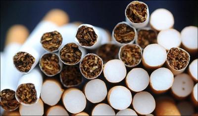 Прикордонники Буковини та Волині вилучили на кордоні 25 ящиків сигарет