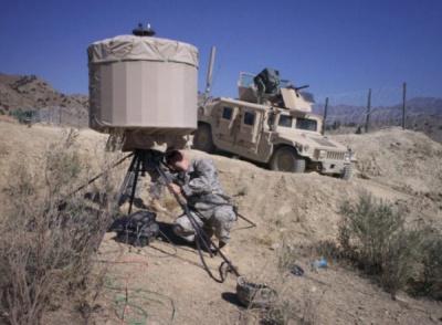 Пентагон може надати Україні потужні радари, – ЗМІ