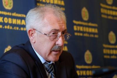 Фищук закликав активістів не допускати провокацій на Буковині