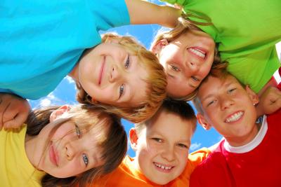 50 дітей учасників АТО відпочинуть у літньому таборі на Буковині