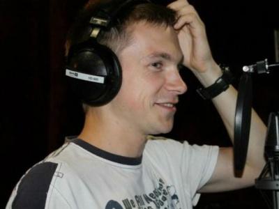 В зоні АТО загинув співак з Кам'янця-Подільського