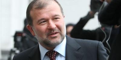 """Балога заявив, що фінансував закарпатський """"Правий сектор"""""""