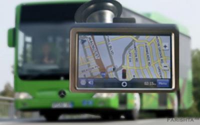 У Чернівцях всі маршрутки пропонують облаштувати GPS-навігаторами