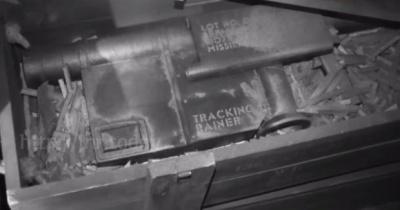 Бойовики для відео з нібито американською зброєю використали модель з комп'ютерної гри