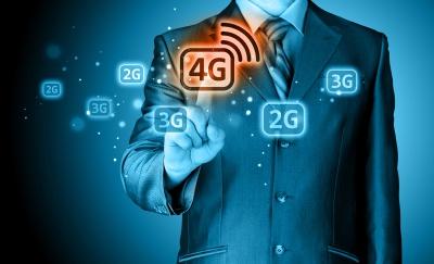 Президент підписав указ про запровадження технології 4G