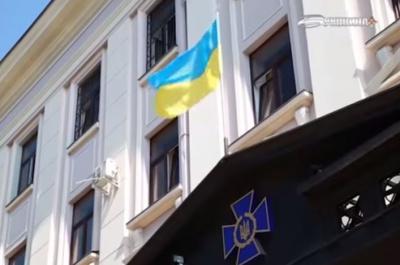 СБУ не розслідує жодних справ щодо діяльності волонтерів на Буковині, - речник
