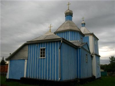 На Буковині село відзначило 350-річчя