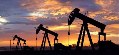 Вартість нафти Brent впала нижче психологічної позначки в 55 доларів за барель