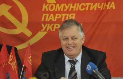Симоненко впевнений, що КПУ візьме участь у місцевих виборах