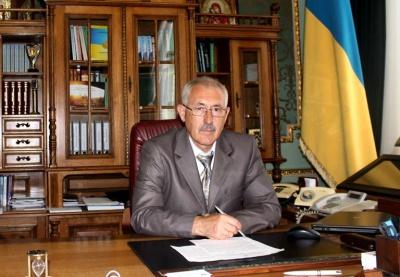 Голова Чернівецької ОДА стурбований кадровим призначенням у керівництві Держгеокадастру