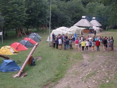У Карпатах пройде наметовий табір «Буковинська мозаїка»