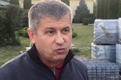 СБУ: Нардеп Ланьо виїхав з України