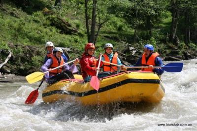 На Буковині відкриють новий туристичний маршрут на воді