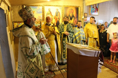 У Чернівцях збудують церкву великомучениці Катерини