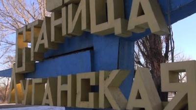 Бойовики накрили з гранатометів Станицю Луганську, постраждала мирна мешканка