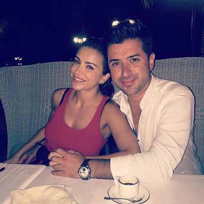Буковинка Ані Лорак відпочиває з чоловіком у Туреччині