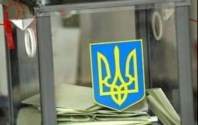 МВС зафіксувало вже 27 порушень на довиборах у Чернігові
