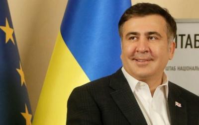Саакашвілі обіцяє перекрити контрабанду на Одещині за 100 днів