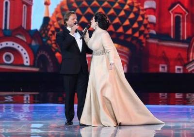 Буковинець Герелло виступив на жеребкуванні ЧС-2018 у Росії