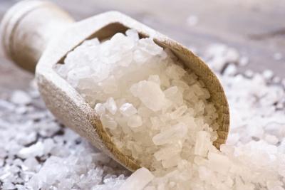 Чим небезпечна сіль