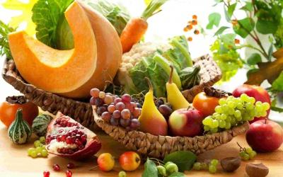 Як на нас впливає колір їжі