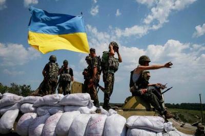 Сили АТО відбили дві атаки бойовиків - штаб