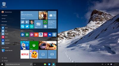 Microsoft розпочала продаж Windows 10