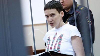 Адвокат Савченко стверджує, що її можуть обміняти на полонених російських військових