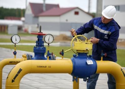 """""""Газпром"""" подав рекордну заявку на транзит газу через Україну"""