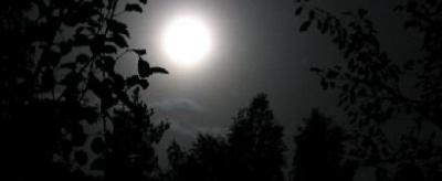 """Завтра можна буде побачити """"блакитний Місяць"""""""