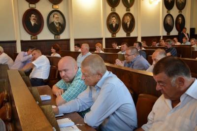 Міськрада Чернівців закликала Порошенка оголосити 2016-й роком вшанування ліквідаторів у Чорнобилі