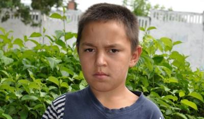 У Чернівцях розшукують батьків хлопчика із Садгори