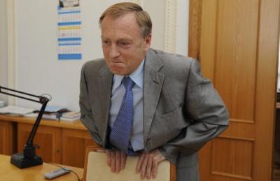 Суд відпустив Лавриновича під заставу 1,2 мільйона гривень