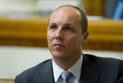 Парубій: Питання створення міжнародного трибуналу щодо збитого MH17 розгляне Генасамблея ООН
