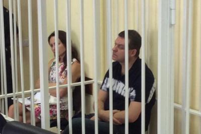 """""""Діамантового"""" прокурора відпустили під заставу 3,2 мільйона гривень"""