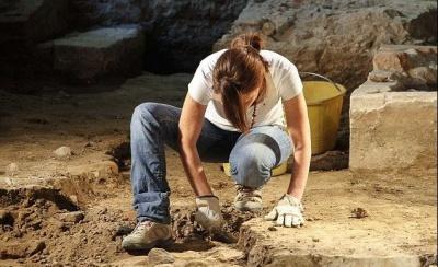 На Буковині працюють іноземні археологи