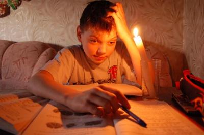 Міністерство енергетики готує на зиму графіки відключень електрики