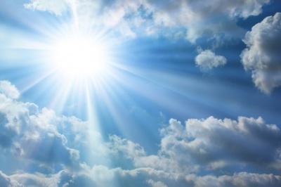 У вихідні Чернівцям обіцяють суху та сонячну погоду